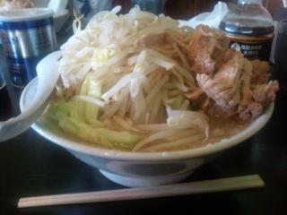 麺とび六方@村井(<br />  長野県松本市)